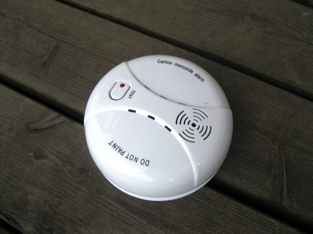 Why you should have carbon monoxide detectors in Clearwater