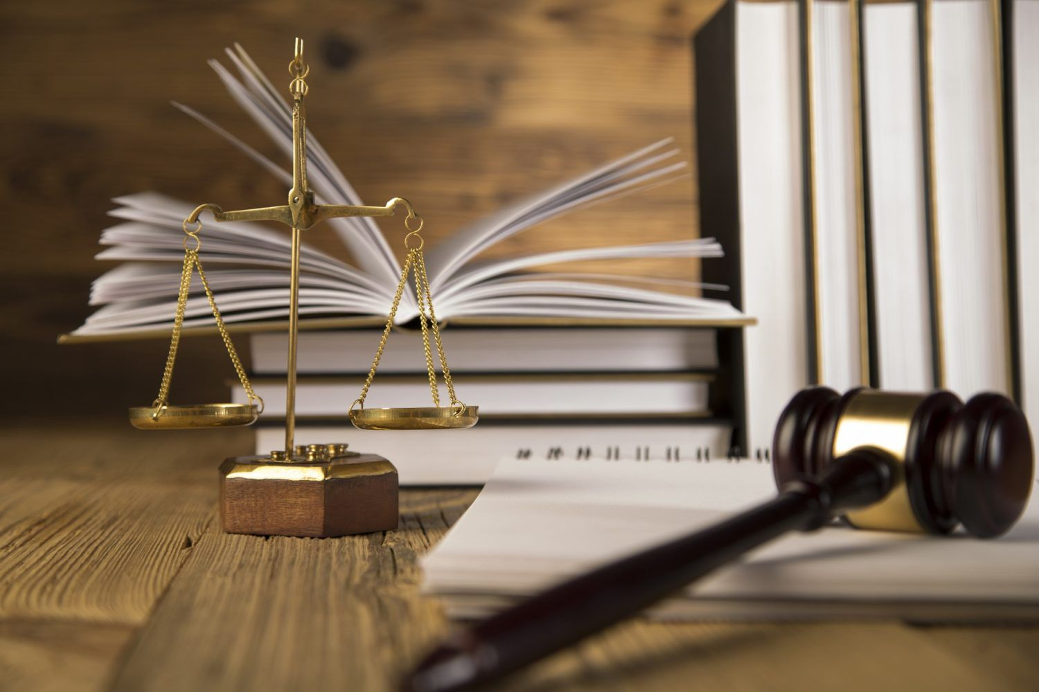 The Job of a Criminal Defense Lawyer