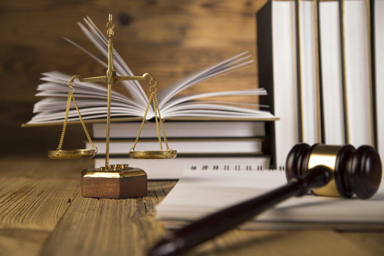 The Job of a Criminal Defense Lawyer