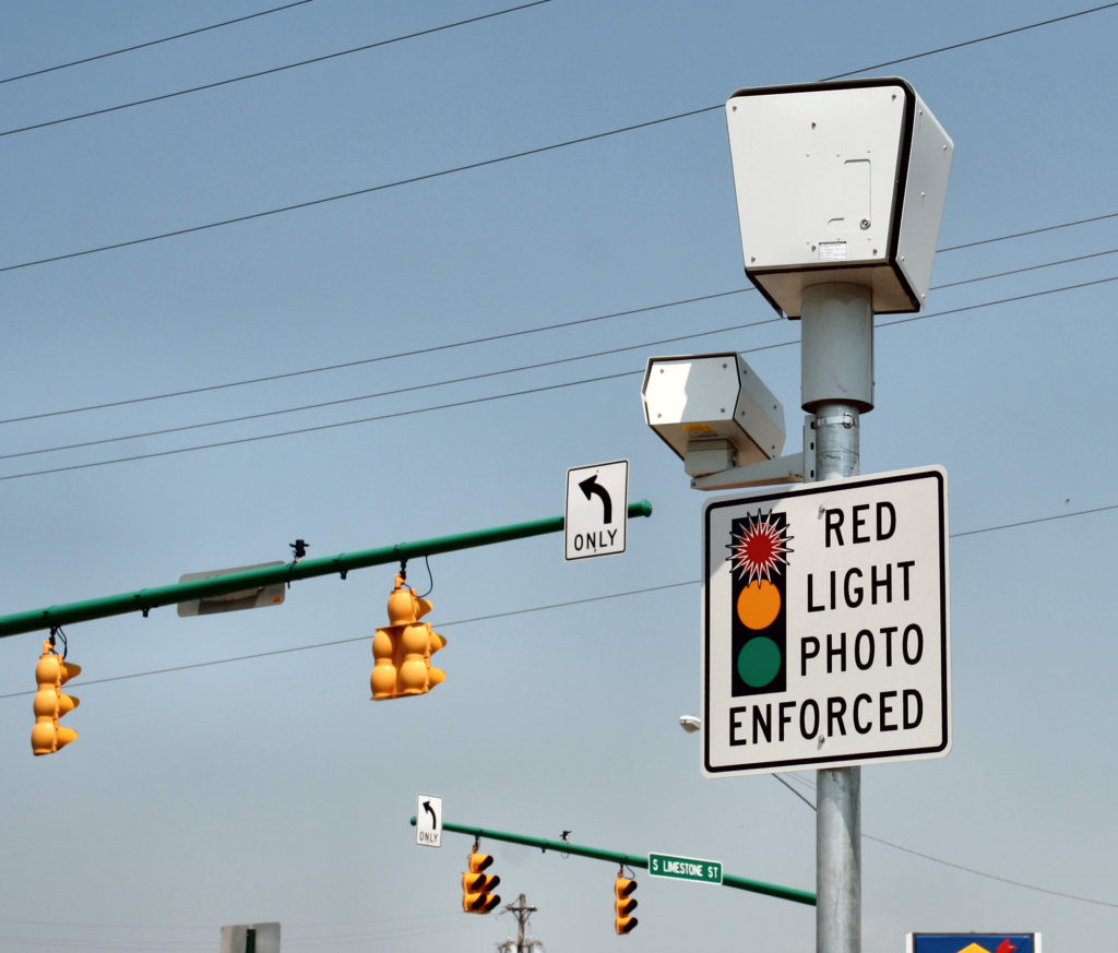 Florida Red Light Cameras