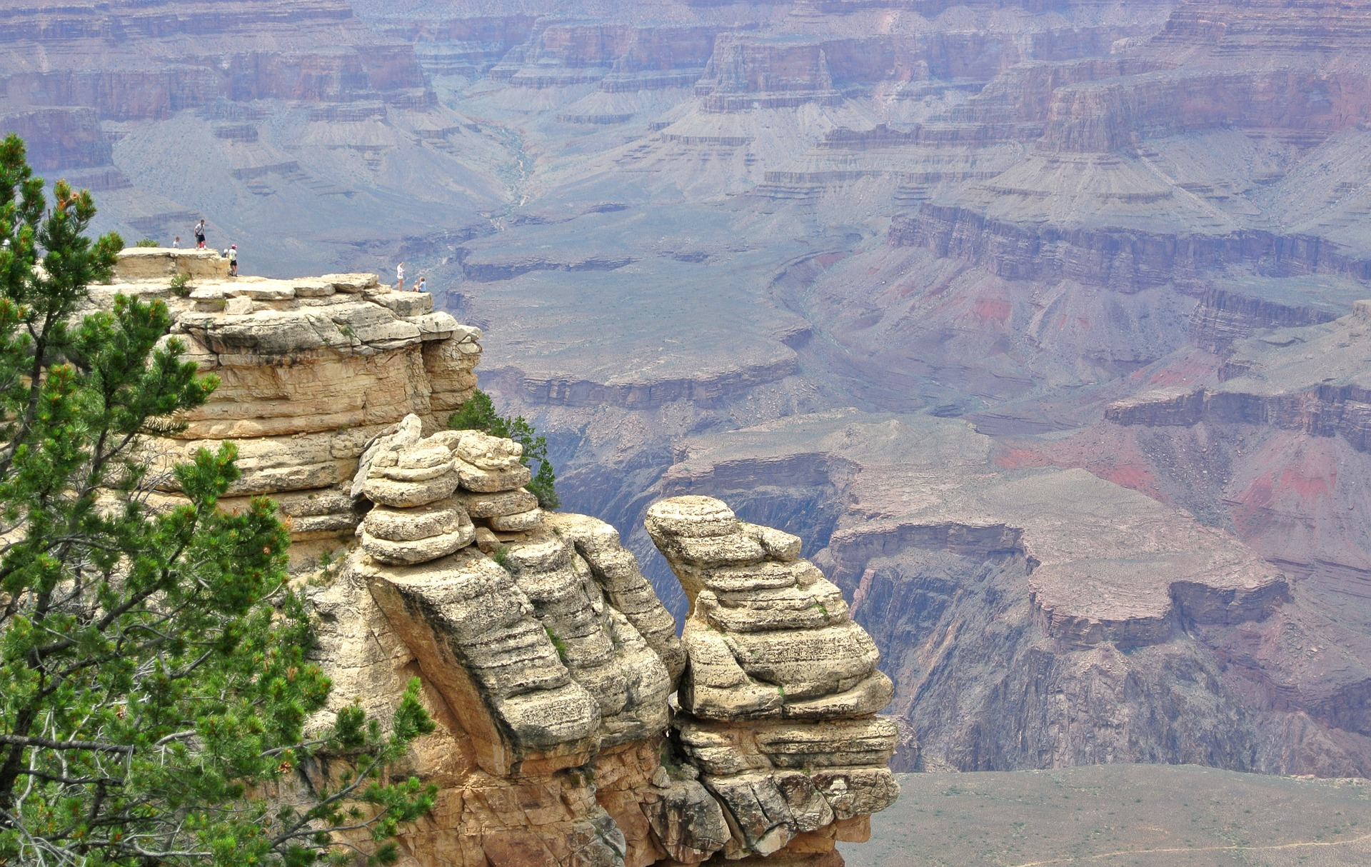 Another Item Off The Bucket List – The Grand Canyon