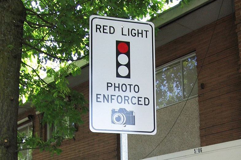 Episode 24: Redlight Camera Update