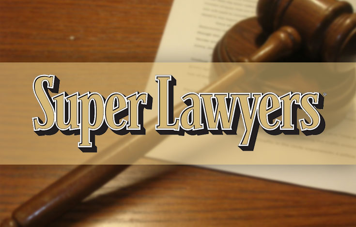 super lawyers and rising stars list 2018