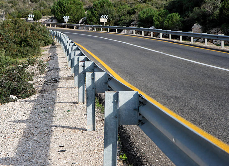 Clearwater Guardrail Safety