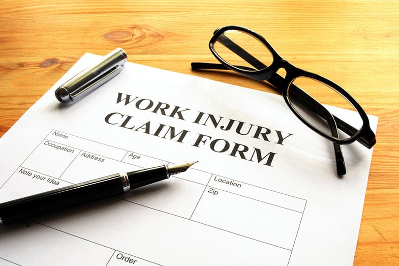 Episode 59: Work Injury Claims