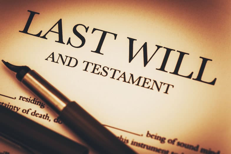Episode 67: Will and Trusts