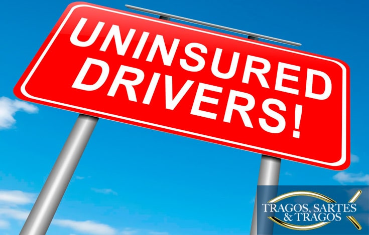suing underinsured motorist