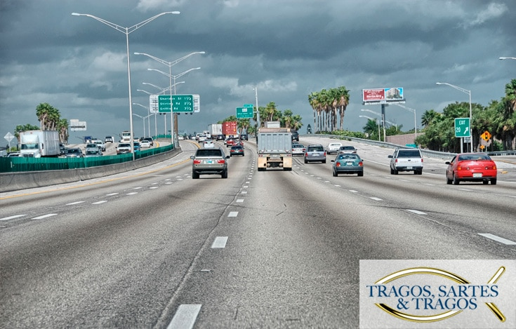 Florida car accident pain and suffering