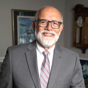 George Tragos