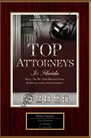 Top Attorneys in Florida