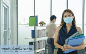 coronavirus in the workplace