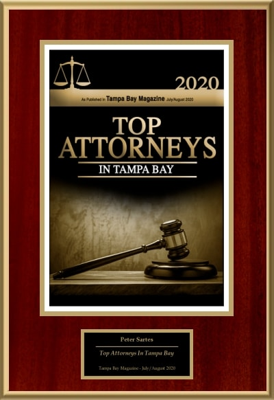 Top Attorney in Florida