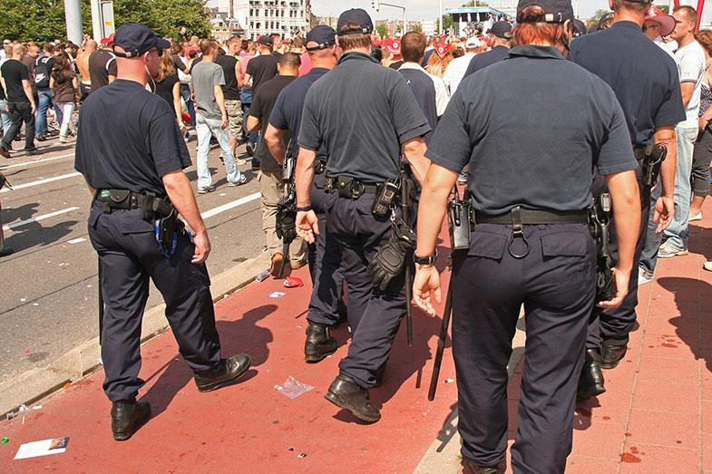 Episode 141: New Legislation Meant to Stop Violent Assemblies & Protect Law Enforcement